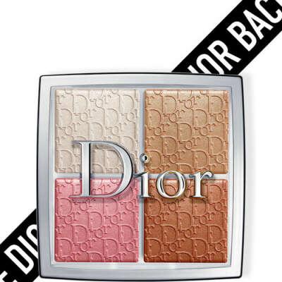 Dior Backstage DIOR BACKSTAGE Палетка для сияния лица купить по цене от 2646 руб в интернет магазине SEPHORA | C001500001