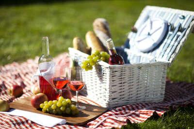 Сходить на пикник
