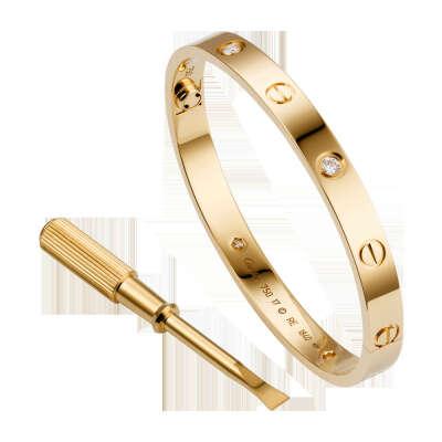 Love Cartier bracelet