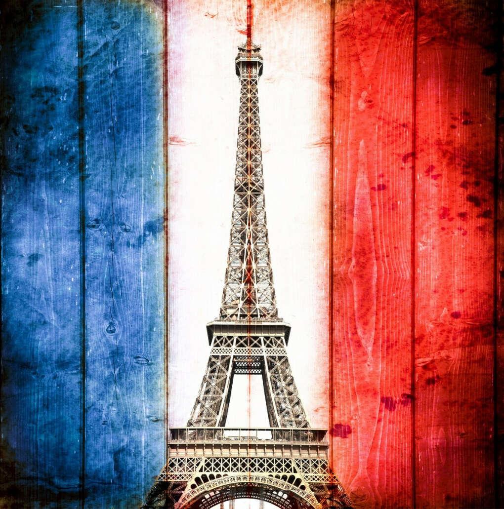 Говорить на французком