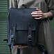 Рюкзак Lokis Backpack Black