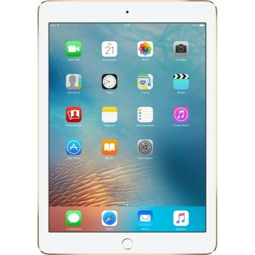 Купить Apple iPad