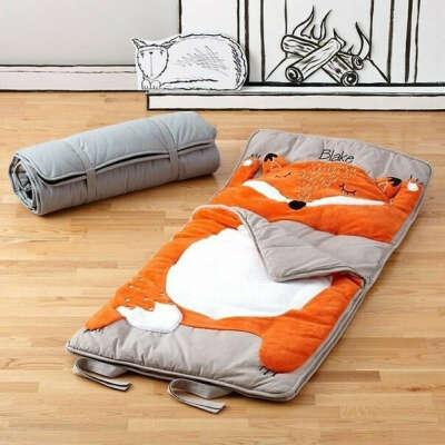 хочу такой спальный мешок:333