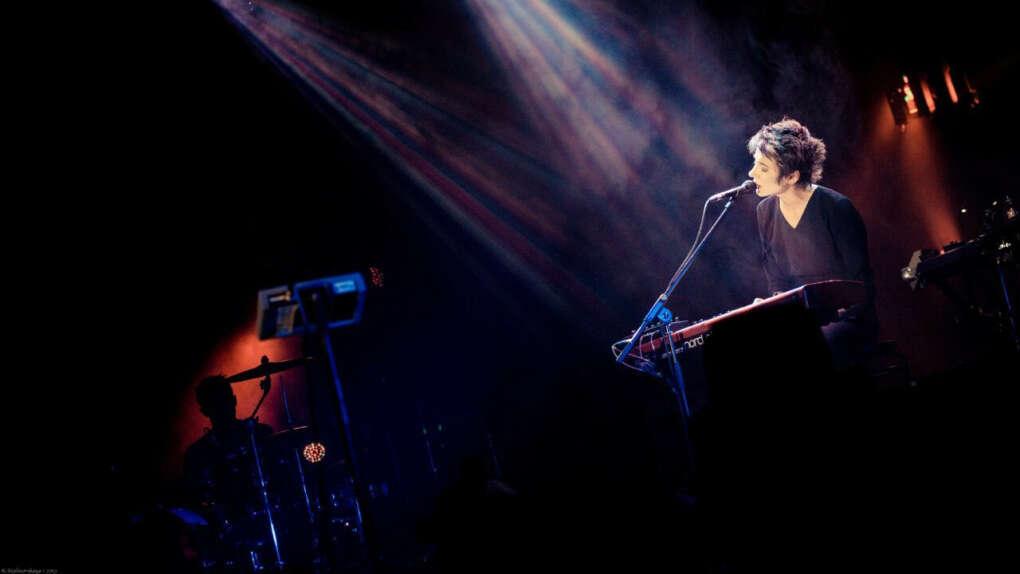 Я хочу на концерт Земфиры