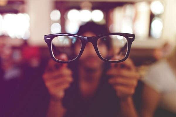 Хорошее зрение