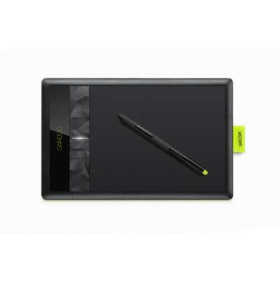 Графический планшет Wacom Bamboo Pen & Touch