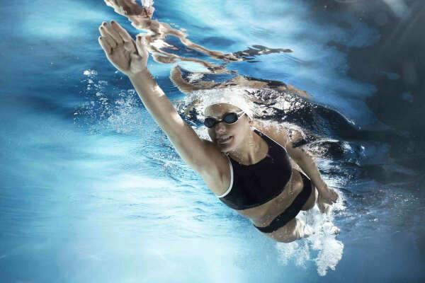 Научиться профессионально плавать