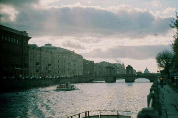 Санкт-Петербург 21