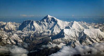 Побывать в Непале