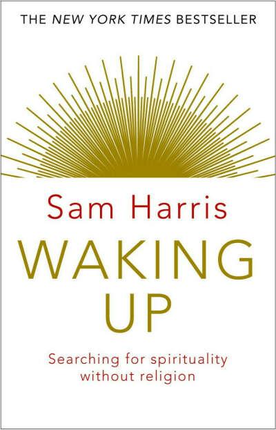 waking up book by Sam Harris