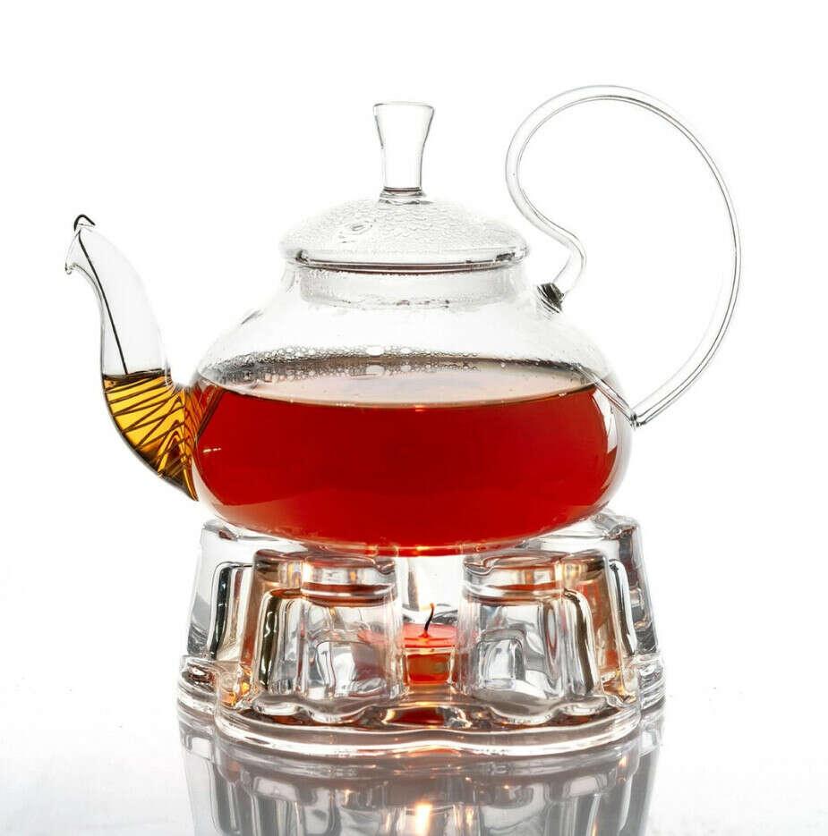 Чайник заварочный Lama Home, 1000 мл