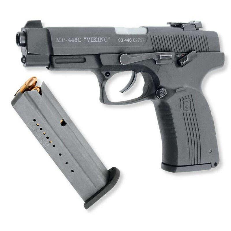 Курс практической стрельбы из пистолета
