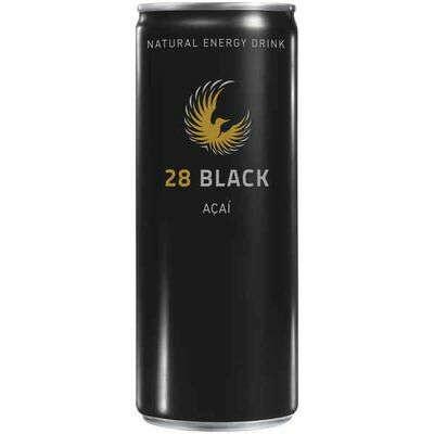 Ящик 28 black