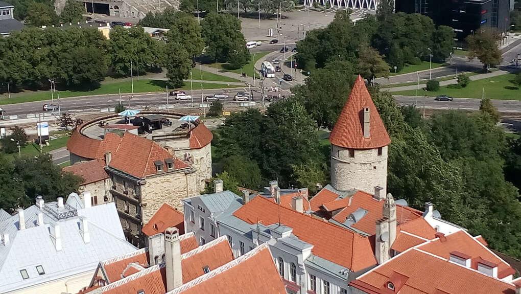 Tallinn x3