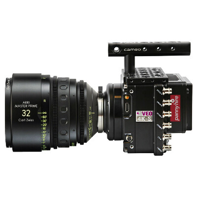 Phantom High Speed VEO 4K Camera for Hire
