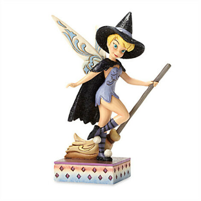 Tinker Bell as Witch ''Touch of Magic'' Figure by Jim Shore | Disney Store