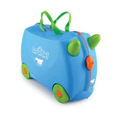 чемодан Trunky