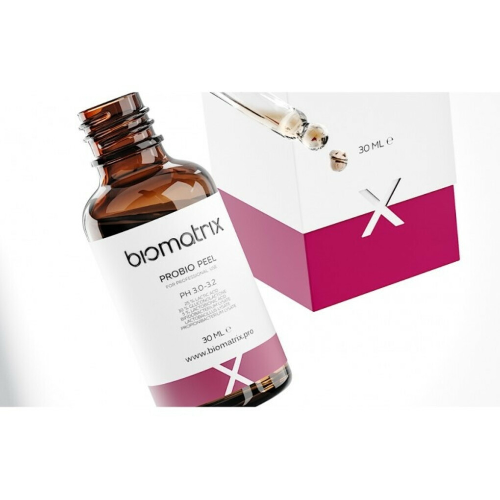 Пилинг BIOMATRIX PROBIO PEEL