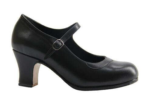 Новые туфли для фламенко