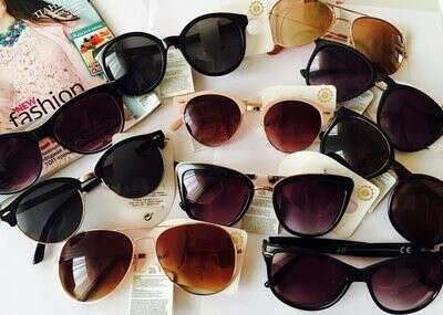 Хорошие солнцезащитные очки
