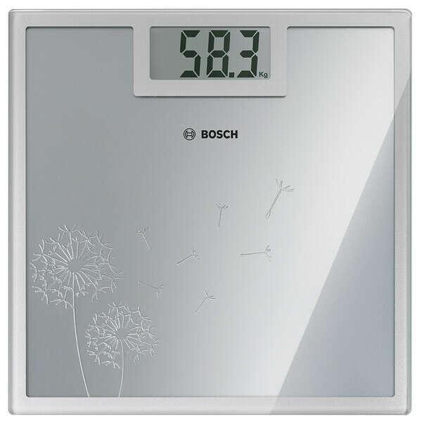 Весы напольные Bosch PPW3400
