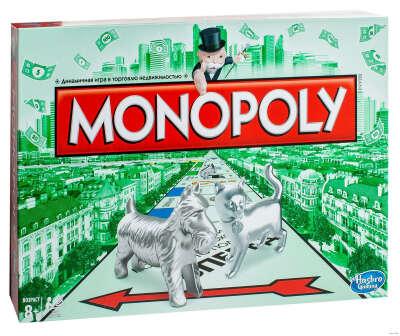 Монополия - на OZ.by