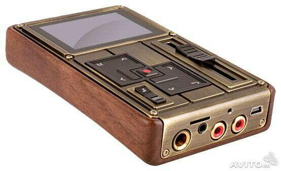ColorFly Pocket HiFi C4 Pro (новый, в упаковке)