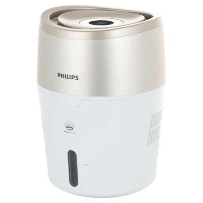Воздухоувлажнитель Philips HU4803/01 (золотистый)