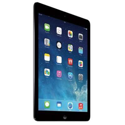 Планшет Apple iPad Air 16Gb Wi-Fi Space Gray (MD785RU/A)