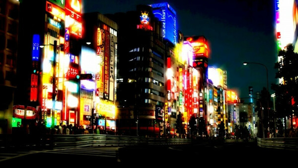 хочу поехать в Токио