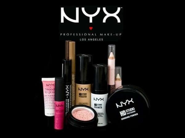 Косметика NYX