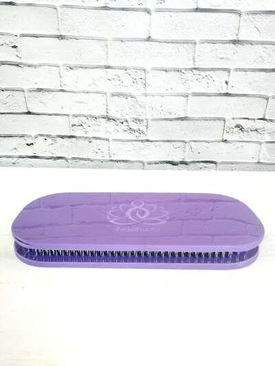 Садху - шаг 7 мм. фиолетовая + Курс гвоздестояния