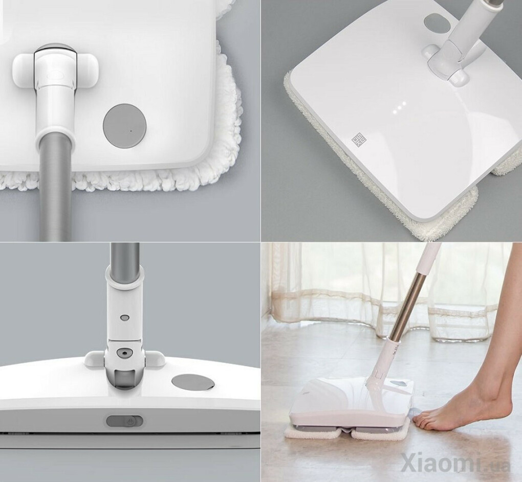 Xiaomi Электрошвабра Handheld Electric Mop
