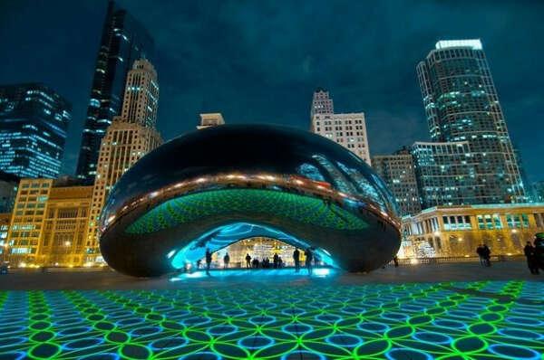Поездку в Чикаго