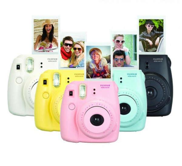 Фотоаппарат Fujifilm Instax Mini