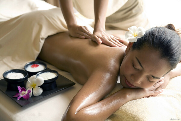 Абонемент на оздоровительный массаж