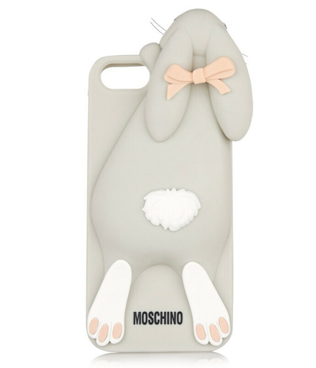 Чехол для iPhone 5 Moscino