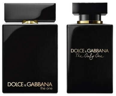 Dolce & Gabbana The Only One Eau de Parfum Intense женские