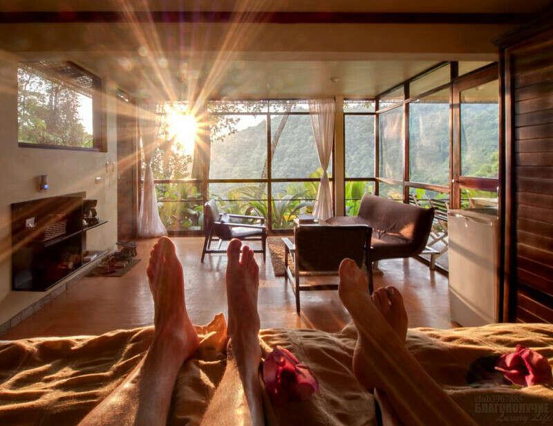 Частый совместный отдых с любимым