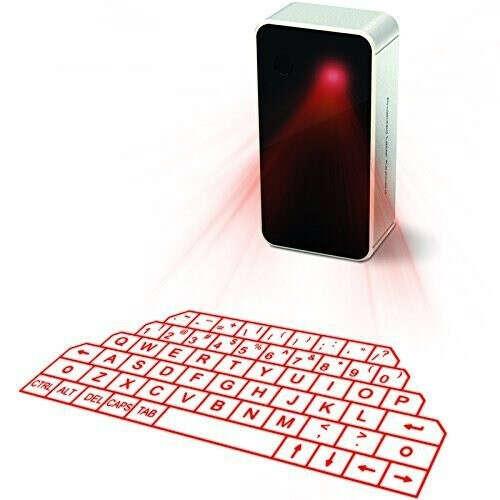 Портативный виртуальной лазерной клавиатуры и мыши для Ipad Iphone планшет пк, Bluetooth проекция star прогнозам клавиатура беспроводной динамиккупить в магазине EXPRESSEXTREME LTD.наAliExpress