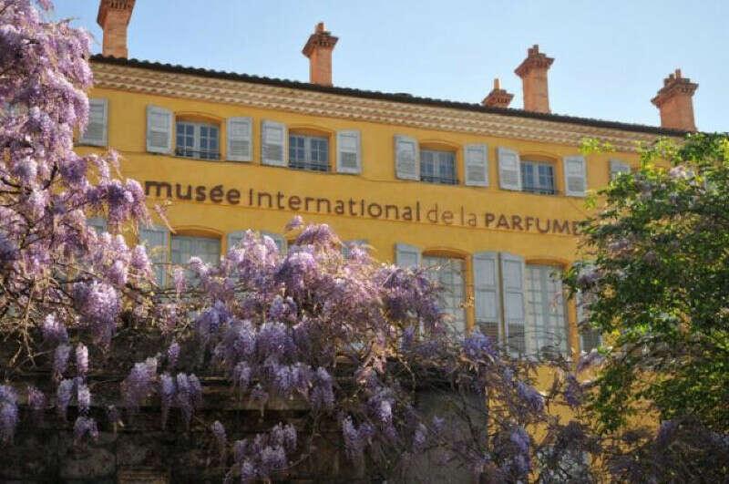 International Parfume Museum