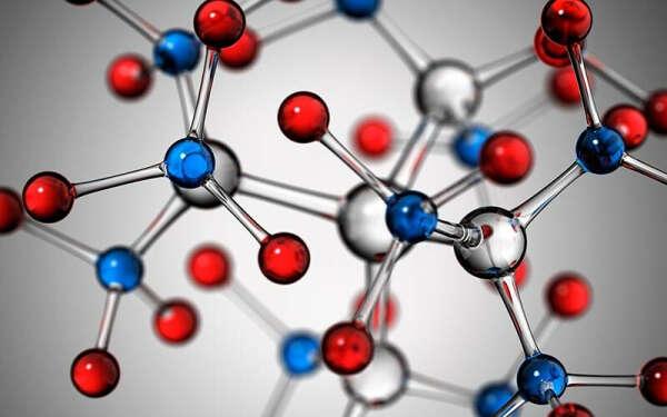 Подобрать себе духи Молекула