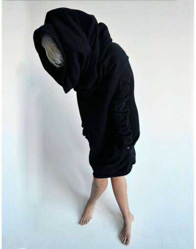 Толстовка-спальный мешок от KATAMI WEAR