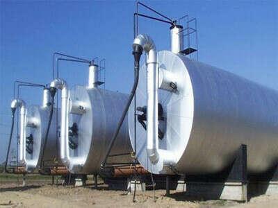 Сделать своими руками работающую биогазовую установку