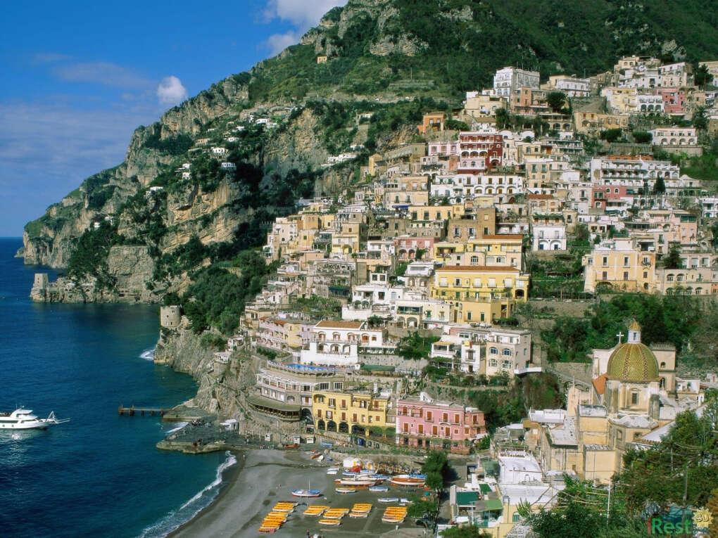 Поехать на Сицилию