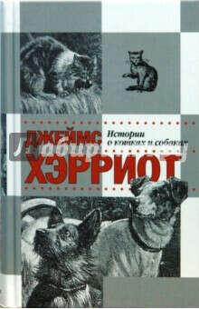 Истории о кошках и собаках