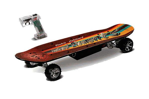 Электроскейт Rooster MC-251