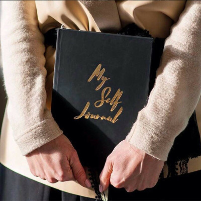 Дневник My Self Journal