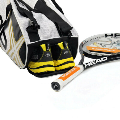 Оригинальная сумка для тенниса 3-6, теннисные ракетки, мужской рюкзак для тенниса, теннисный рюкзак для тенниса того же типа, рюкзак для ракеток с обувью, Compart Men t|Спорт и развлечения|| | АлиЭкспресс
