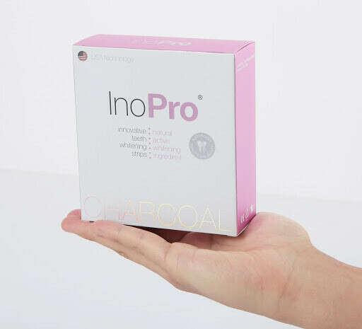 Отбеливающие полоски InoPro